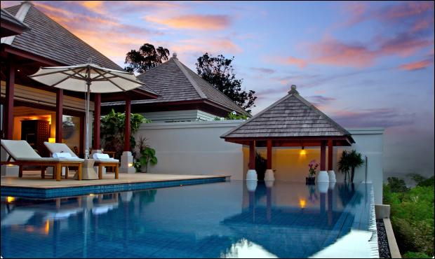 Четыре ночи поцене трех иособые привилегии всети Preferred Hotels &Resorts