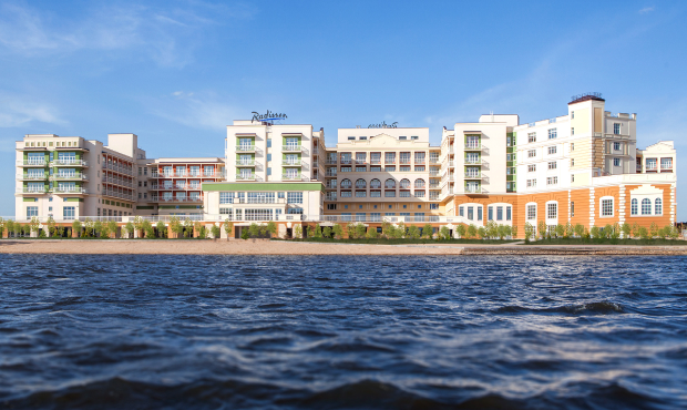 Скидка15% напроживание вотелях Radisson Hotels вЗавидово