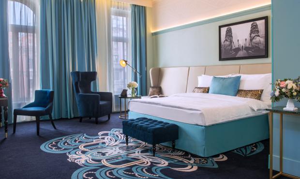 Скидка15% напроживание вотелях Radisson Hotels вСанкт-Петербурге