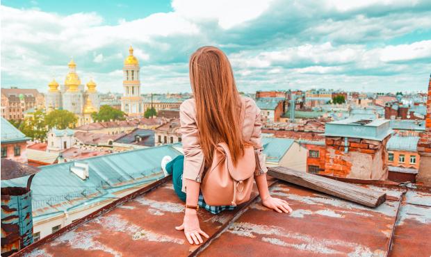 Бесценные маршруты отRoad.Travel вокруг Санкт-Петербурга вподарок
